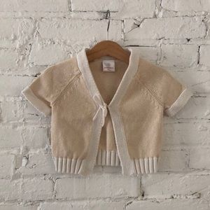 Hanna Andersson Knit Sweater